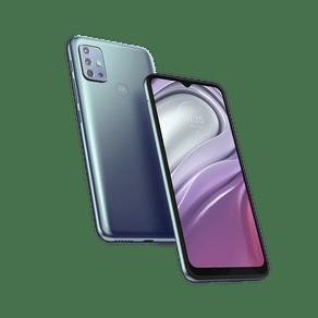 Smartphone-Moto-G20-64-GB-5000-mah-bateria-Imagem-Frontal-Curvada-Azul-FOTO-1