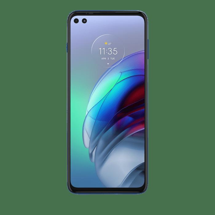 Smartphone-Moto-G100-256-GB-Imagem-Frontal-Luminous-Ocean