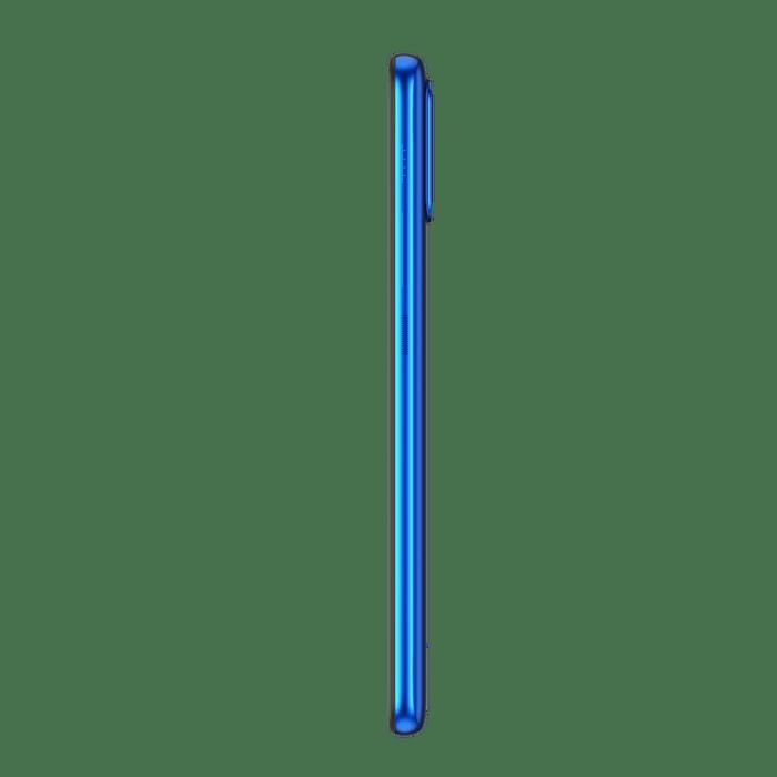 Smartphone-Moto-E7-Power-32GB-Imagem-lateral-Azul-Metalico