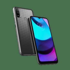 smartphone-moto-e-20-imagem-curvada-cinza