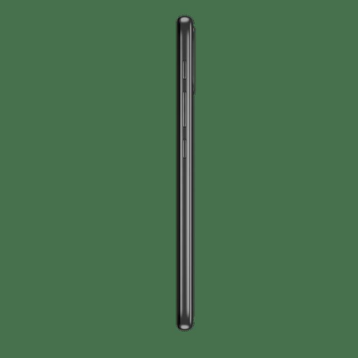 smartphone-moto-e-20-imagem-lateral-cinza
