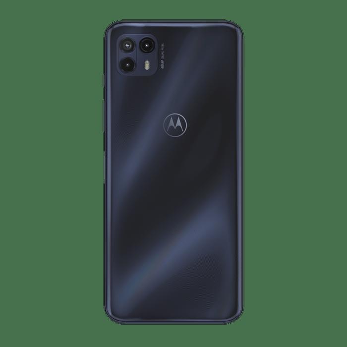 smartphone-moto-g-50-5g-imagem-traseira-azul